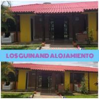 Finca Hotel Los Guinand