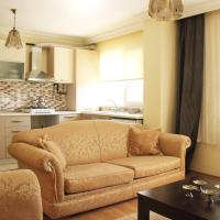 Comfortable, near Sabiha Gokcen Airport and Viaport Shopping Center 2 BR