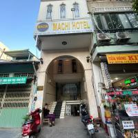 Machi Hotel