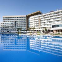 Hipotels Playa de Palma Palace&Spa, hotel in Playa de Palma