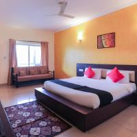 Capital O 66542 Manthan Beach Resort
