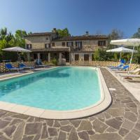 Villa del Bosco, enjoy staying together again surrounded by nature