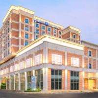 Radisson Blu Hotel, Jeddah Al Salam