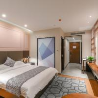GME Hefei Fuyang North Road Beicheng Hotel