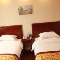 GreenTree Inn Shanghai MinHang District PuJiang Town JiangYue Road Metro Station Hotel