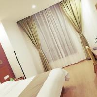 Vatica Hefei Luyang District Linquan Road Hewa Road Hotel