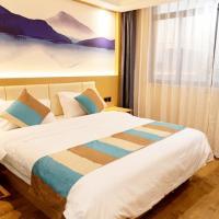 VX Suzhou Wujiang District Lili Town Jinjiaba Hotel
