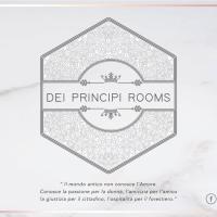 Dei Principi Rooms