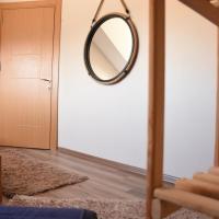 A room in the center of Ataşehir