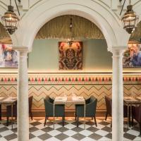 Palacio Solecio, a Small Luxury Hotel of the World, Hotel in Málaga