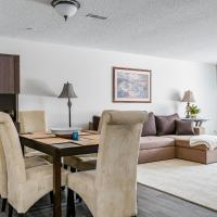 Sunnyfalls elegant and cozy two bedroom