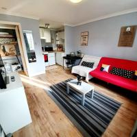 Budget Ground Floor Flat With Parking & Wifi