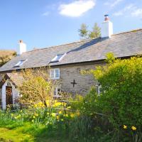 Upper Castlewright Cottage