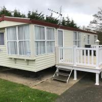 2 Bedroom Caravan, Shanklin Isle of Wight