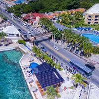 Casa del Mar Cozumel Hotel & Dive Resort: Cozumel şehrinde bir otel