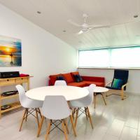 Costa Lairaga Suite junto a Canteras