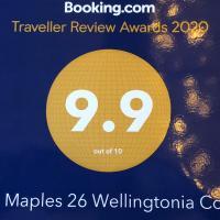 The Maples 26 Wellingtonia Court