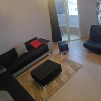 Apartment comfort and enjoyment in Bejaia Algeria
