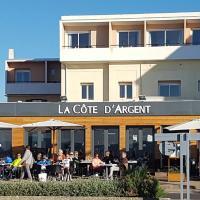 Hotel Cote d'Argent
