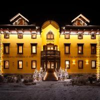Asiago Sporting Hotel & Spa