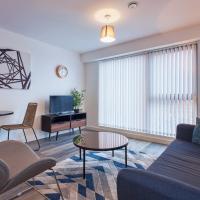 Birmingham City Apartments