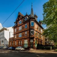 SecondHome Esslingen - Very nice and large holiday apartment near historic city centre, B W1-2