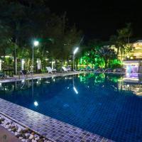 Natural Beach Hotel Pattaya