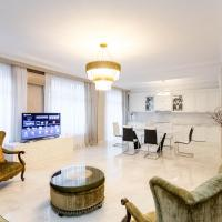 Luxury City Center Apartment l