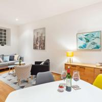 Charming 1br Apartment in Paris by GuestReady