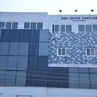 keh olive castle