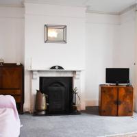 Bright & Spacious 2 Bedroom Flat in Central Brighton