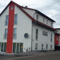 Privatzimmer Popp-Hessenauer