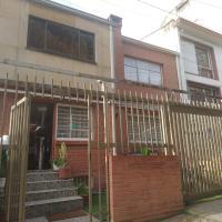Casa Centrika alojamiento y eventos