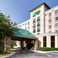 Holiday Inn Express Hotel & Suites Atlanta Buckhead
