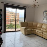Flat in Nice seaview 3 rooms