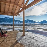 NEW! Paradise Valley Retreat w/ Stunning Views!