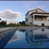 Casa Rural Las Adelfas
