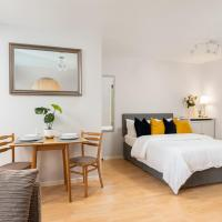LK Stays Town Centre Serviced Apartment