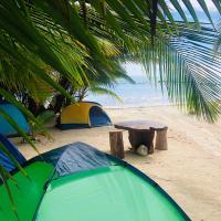 Camping Lunas Bar