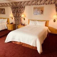 Coliseum Inn & Suites - Garden City Long Island