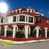 Hotel Las Orquídeas
