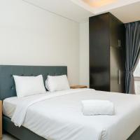 Stunning 2BR at The Masterpiece Condominium Epicentrum Apartment By Travelio