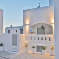 Naxian Album villa kaliope with private pool in Naxos