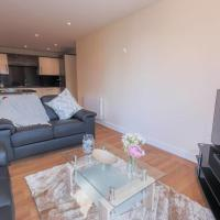 3 bed city centre apartment