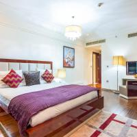 Luxurious 2-Bedroom Apartment on Palm Jumeirah Island with PRIVATE BEACH ACCESS