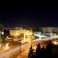 Ideal apartment in the heart of Chisinau