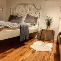 HANNOVER LUXURY Apartment 96qm, Free Wifi and Netflix