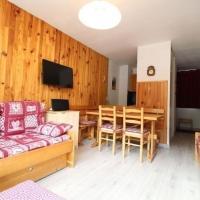Apartment Ar0027 appartement dans le village de lanlebourg à 300m des pistes