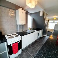 4 Bedroom Rayleigh Town House