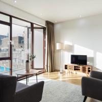 Modern 2-Bed Apt with Balcony, 16 mins to Big Ben